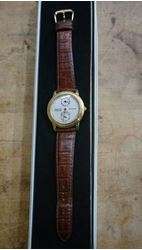 Picture of Auguste Reymond  Ar- 2892 Regulateur Unisex Watch