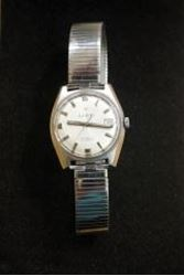 Picture of Guild automatic 17 jewels watch UNISEX
