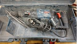 Picture of Bosch Bulldog Extreme Max Rotary Hammer RH228VC 120V 60HZ 8A  with Case