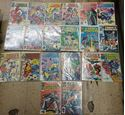 Picture of LOT 20 MARVEL HEAD MASTERS COLLECTIBLE