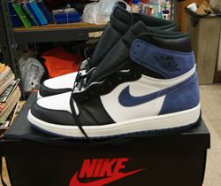 Picture of NIKE AIR JORDAN SHOES 1 RETRO HIGH OG