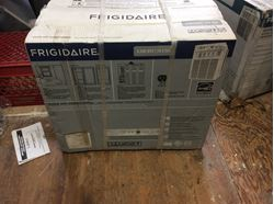 Picture of Frigidaire 8000 btu room window air conditioner new