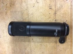 Picture of Sterling audio S50 microphone used . Tested.in a good working order 850403-1