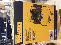Picture of Dewalt Compressor DCST920P1 in box new 850733-2