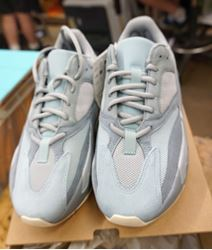 Picture of Adidas Yeezy Boost 700 Inerti - EG7597 - Size 8.5 NEW. IN BOX.