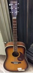 Picture of Espanol guitar with case and stand HYU-70 pre owned tested 767442-1