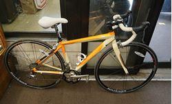 Picture of Trek 2.1 WSD 47cm Women's Road Bike Aluminum/Carbon Tiagra 27 SPEED USED GOOD