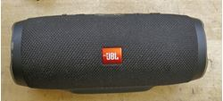 Picture of JBL Charge 3 Waterproof Black Portable Speaker USED .TESTED. IN A GOOD WORKING ORDER.