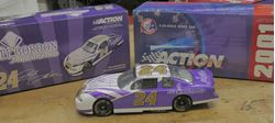 Picture of 2001 Action Jeff Gordon Foundation 1:24 Diecast Stock Car COLLECTIBLE .