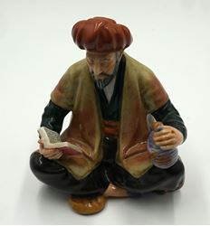 Picture of Royal Doulton Omar Khayyam Figurine, HN 2247, Excellent Condition